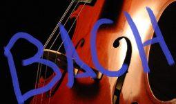 Eric Siblin: 'De cellosuites'