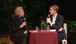 Jennifer Clement: 'Wapenliefde' – interview