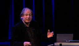Salomon Kroonenberg: 'De tijd van de Aarde'