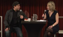 Tommy Orange: 'Er is geen daar daar' – interview