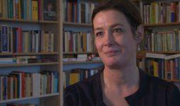 Ann Thijssen: 'De vrouw die blijft'