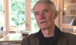 Anton Blok: 'De vernieuwers'
