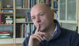 Boris van der Ham: 'De vrije moraal'