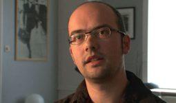 Bram Dehouck: 'De minzame moordenaar'