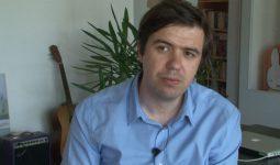 Christophe van Gerrewey: 'Op de hoogte'
