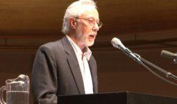 J.M. Coetzee talks: 'Summertime'