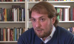 David Pefko: 'Het voorseizoen'