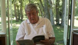 Elly de Waard: 'Een wildernis van verbindingen'