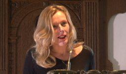 Esther Gerritsen: 'De ander heeft een leeftijd'