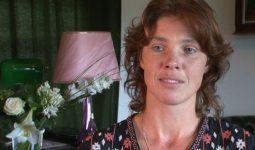 Fleur van der Laan: 'Zeevrouw'