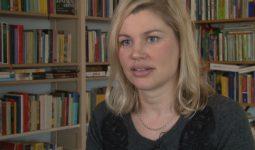 Franca Treur: 'De woongroep'