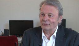 Grimbert Rost van Tonningen: 'Het juiste moment'