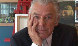 Hans Dagelet: 'De man met de vier o's'