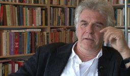 Hans Olink: 'Dronken van het leven'