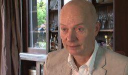 Henk Hanssen: 'Een kwestie van zelfbehoud'