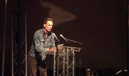 50 jaar Poetry International: Nyk de Vries