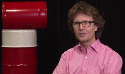 Michel van Eeten: 'Heilige middelen'