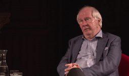 Jan Brokken: 'De rechtvaardigen'