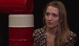 Alicja Gescinska: 'Thuis in muziek'