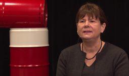 Carolijn Visser: 'Zeeuws geluk'