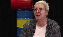 Jantine Oldersma: 'De hoogste tijd – Een eeuw kiesrecht'