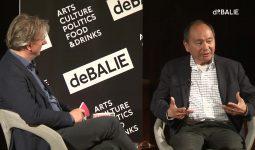 Francis Fukuyama: 'Identiteit' – interview