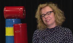 Vrouwkje Tuinman over 'Klaar' van F. Starik