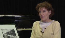Marie-Jeanne van Hövell tot Westerflier: 'The White Blouse'