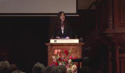 Megan Twohey: Zij zei – lezing