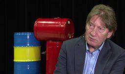 Rob de Wijk: 'De nieuwe wereldorde'
