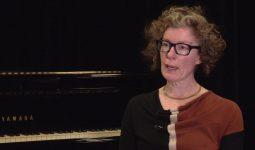 Wieke Karsten: 'In de muziek'