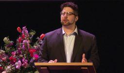 Zak Ebrahim: 'De zoon van een terrorist'