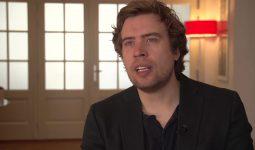 Daan Heerma van Voss: 'De laatste oorlog'