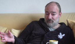 Rogi Wieg en Wim Brands over de dood