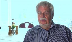 Andreas Oosthoek: 'Vuurland'