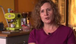 Suzanne Brink: 'Grootser dan ik'