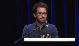 Jonathan Safran Foer: 'Hier ben ik'