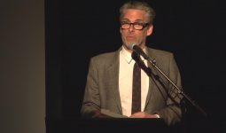 Michael Chabon: 'Maangloed' – lezing