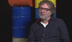 Bert Wagendorp: 'Masser Brock'