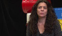 Carolina Trujillo: 'Vrije radicalen'