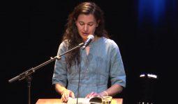 Nicole Krauss leest: 'Donker woud'