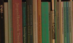 50 jaar Poetry International: Jacques Hamelink