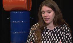 Alma Mathijsen: 'Vergeet de meisjes'