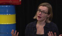 Sanneke van Hassel: 'Stille grond'