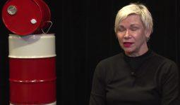 Christine Otten: 'Als ik naar jou kijk, zie ik mezelf'