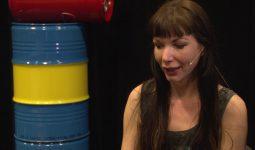 Judith Visser: 'Zondagskind'