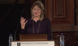 Jennifer Egan: 'Manhattan Beach' – lezing