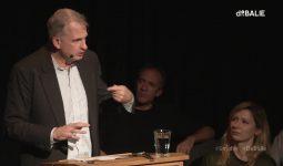 Timothy Snyder: 'De weg naar onvrijheid'