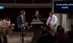 John Adams Institute: Analyzing the Midterms