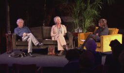 Omtrent Hannah Arendt – Daan Roovers in gesprek met Joke Hermsen